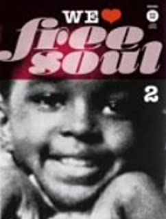 WE LOVE FREE SOUL Vol.2 NEW DIRECTIONS OF ALL AROUND SOUL MUSIC