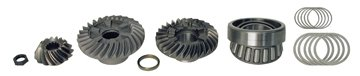 MERCURY MARINER GEAR SET (V6 150HP - 220HP) | GLM Part Number: 11440; Sierra Part Number: 18-2267; Mercury Part Number: 43-44104T2