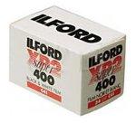 Ilford XP2 400asa 35mm Black & White Film 24-Exposure by Ilford
