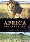 Africa - the Serengeti [UK Import] -