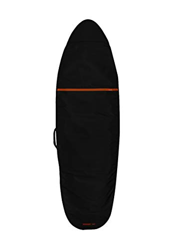 RRD Single Windsurf 240 90 - Bolsa para tabla de snowboard