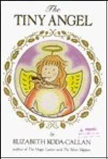 The Tiny Angel (Magic Charm Book)