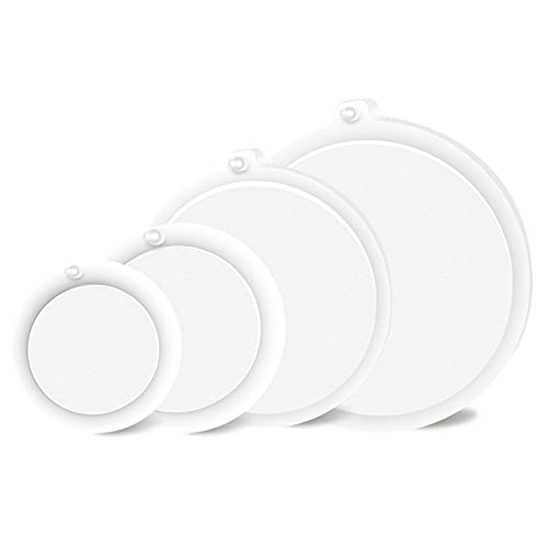 LJJSMG 1PC Aquarium Aerated Air Stone Diffuser 45-200mm Air Stone Disc for Hydroponics Aquarium Tank Pump(Color : White, Size : 45-200mm) (Size : 200mm)