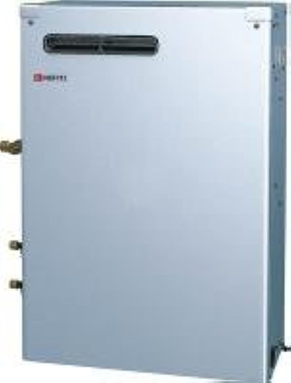 エレベーターコールド畝間ノーリツ OTX-305YS-SLP BL 石油ふろ給湯器 貯湯式屋外据置型 [標準] 3万キロ ステンレス外装