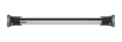 A review of Thule Aeroblade reveals it is one of the best crossbars around.