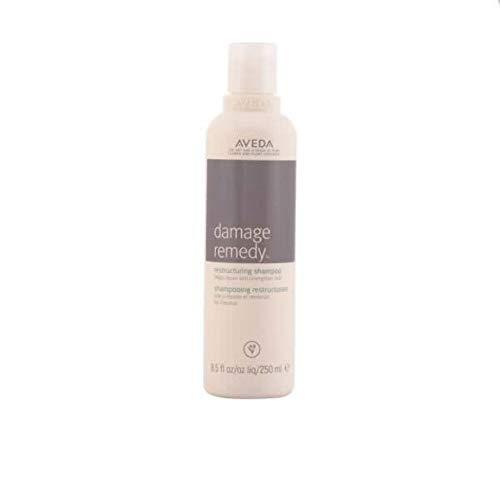 AVEDA Damage Remedy Restructuring Shampoo 250 ml, 8.5 Oz