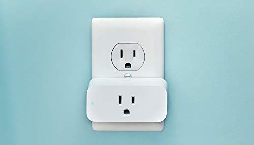 Amazon Smart Plug, works with Alexa – A...