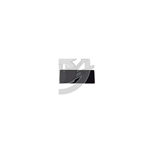 Poignee noire Candy 41000010