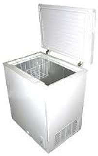 Insignia 7.0 Cu. Ft. Chest Freezer - White