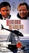 Rainbow Warrior VHS