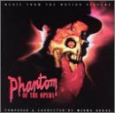 Phantom Of The Opera: Music From The Motion Picture (1989 Film)