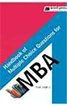 Handbook Of Multiple Choice Questions For Mba (For All Papers Of Second Semester)