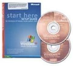 Windows XP Media Center Edition 2005 3 Pack