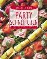 Dr. Oetker Party-Schnittchen: Schwarzbrottaler, Käse-Crostini, Avocadobrote, Fischerschnittchen ...