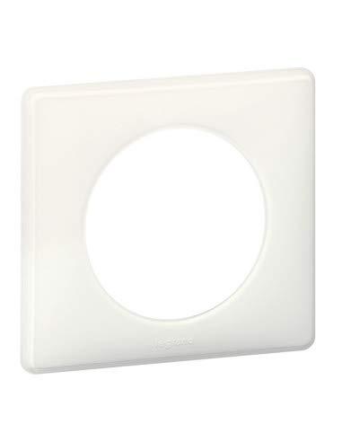 Lot 10 Plaques Céliane 1 poste Blanc Yesterday