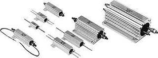 ピーシーエヌ PCN 精密形メタルクラッド抵抗器 RHF50ML 100mΩQ(0.1Ω±0.02%) RHF50MLR100Q