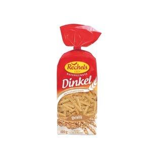 Recheis Dinkel 400g, Dralli 5 x 400 g