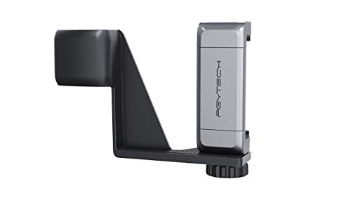 PGYTECH DJI Osmo Pocket Phone Holder Supporto per Smartphone