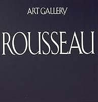 ルソー アート・ギャラリー現代世界の美術 (14) (アート・ギャラリー現代世界の美術)の詳細を見る