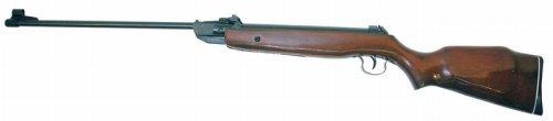 Chinese Air Rifle .177cal Break Barrel w/Wd Stk & Manual Sfty(B2-2AS)560FPS