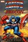 Captain America by Jack Kirby, Vol. 1: Madbomb