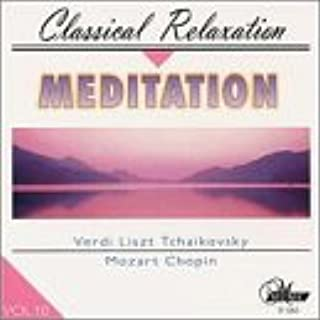 Classical Relaxation 10