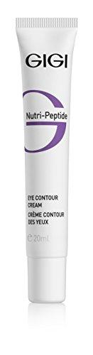 GIGI Nutri Peptide - Eye Contour Cream 20ml 0.67fl.oz