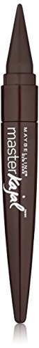 Maybelline New York Eye Studio Master Kajal Eyeliner, Midnight Brown, 0.053 Ounce by Maybelline New...