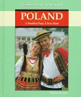 Poland: A Troubled Past, a New Start (Exploring Cultures of the World) 0761401989 Book Cover