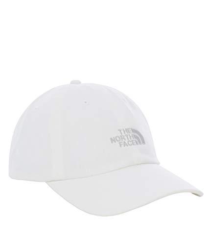 The North Face Norm Hat Cappellino da Baseball, White, One Size Uomo