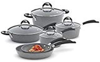 Granito 10 Piece Non-Stick Cookware Set