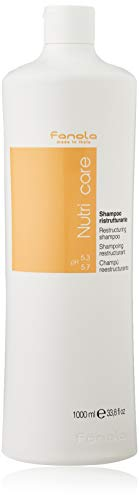 Fanola Nutri Care Restructuring Shampoo - 1000ml