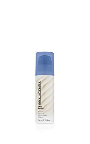 Paul Mitchell Twirl Around - Definierende Styling Cream mit Anti-Frizz Effekt, Haar-Creme für widerspenstige Locken und Wellen - 150 ml