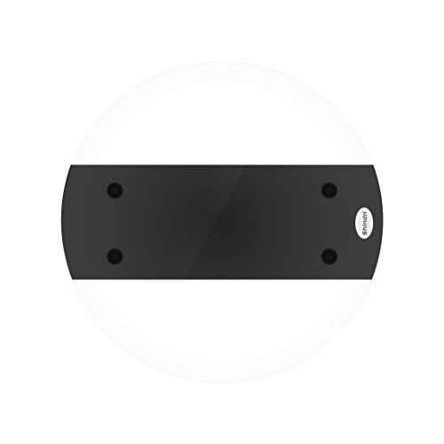 Shindn plexiglass Transparent Protective Shield,Hound Dog Training Shield,Anti-Stab and Anti-Cut Safety Arm Shield