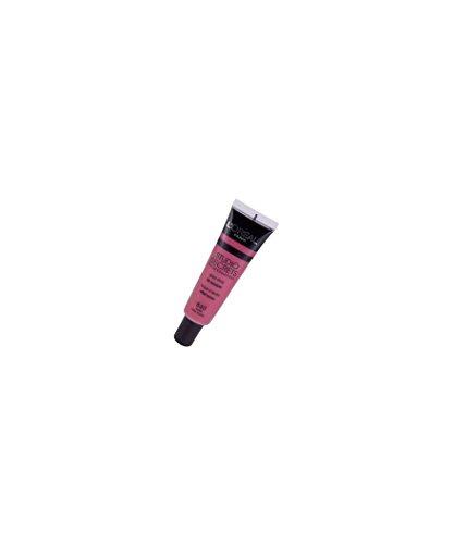 L'OREAL Studio Secrets Lip Lacquer 831 Dark Skin Tones