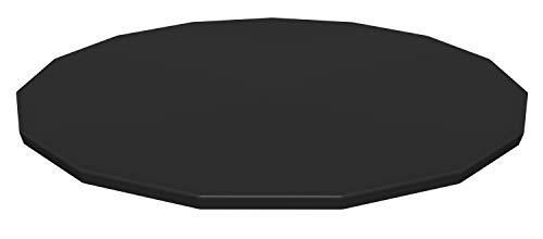 Bestway - Bâche 4 saisons pour piscine hors sol ronde Hydrium / Power Frame diamètre 457 / 460 cm