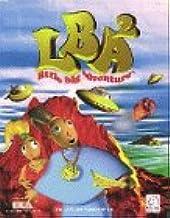 Little Big Adventure 2 [Importación alemana]
