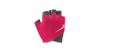 Nike Essential Lightweight Women's Gloves (Pink/Grey, Medium)