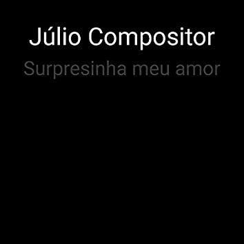 Surpresinha meu amor