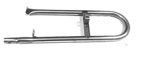 Gas Burner for Cuisinart CGG-200, CGG-220, CGG-240 Grill Models