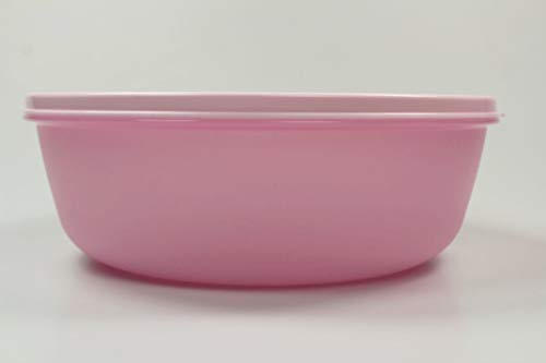 Tupperware Kühlschrank Clarissa XXL 3 L rosa Hit-Parade Panorama