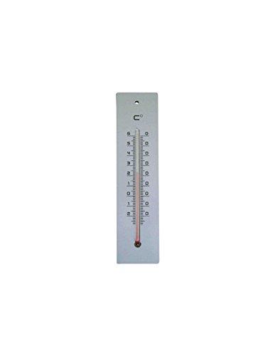 JAG DIFFUSION STIL Thermomètre, Gris, 370 x 10 x 100 cm
