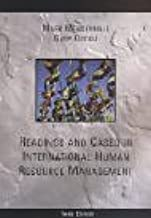 Readings and Cases in International Human Resources Management