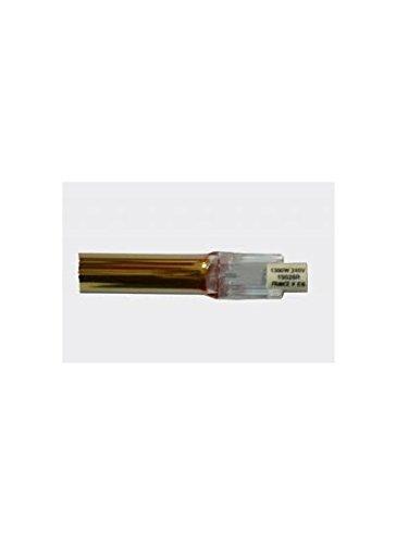 Burda WTG Ersatzröhre für Heizstrahler Term2000 ULG IP65/IP67 1650 W