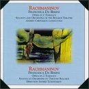 Rachmaninov: Francesca da Rimini (Gesamtaufnahme)