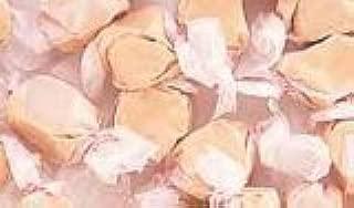 Maple Brown Gourmet Salt Water Taffy 1 Pound Bag