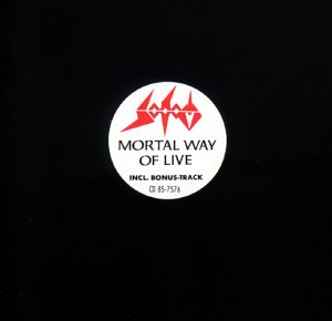 Mortal Way of Live