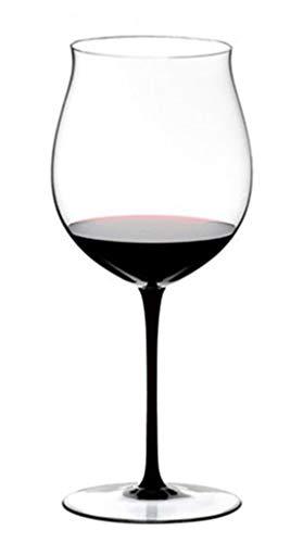 ZKHD Crystal Master-Class Handmade Austrian Imported 1004Ml / 35Oz Transparent Burgundy Cup, 1047Ml / 36Oz Transparent Burgundy Cup,1004ml / 35oz Burgundy Cup