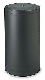 DuraWater 1833, Black Water softener salt brine tank safety float (18x33 Inches Round