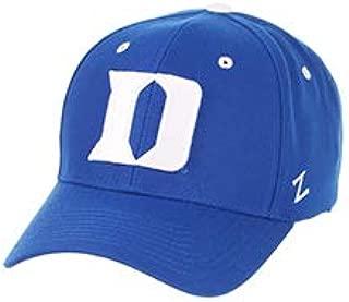 Duke University Blue Devils Royal Blue Best Dukies Competitor DH Mens/Boys/Women Baseball Hat/Cap Snapback Size Adjustable